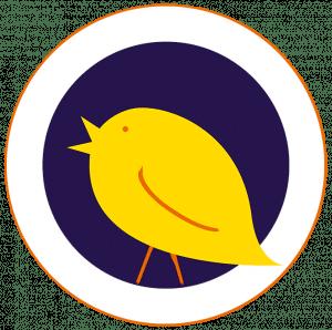 canary jam media logo