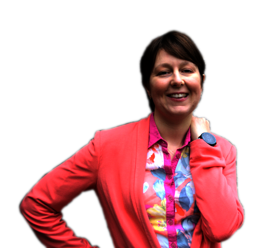 Lucy Dean, Owner. Canary Jam Media Marketing Agency