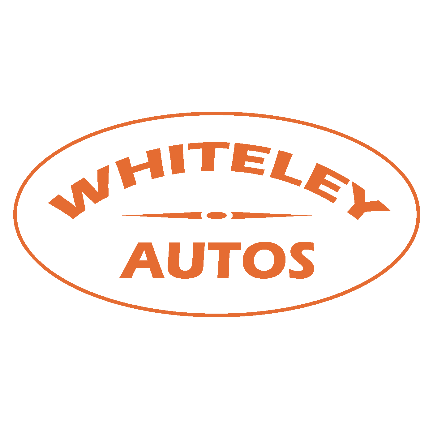 Whiteley Autos of Woking Logo
