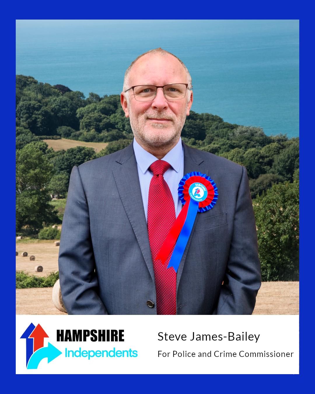Creative Portfolio: Hampshire Independents